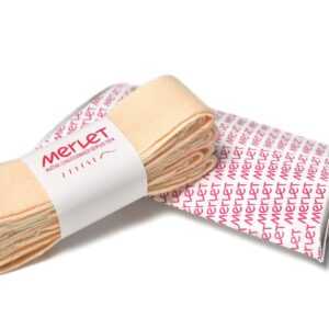 ruban élastique de la marque merlet
