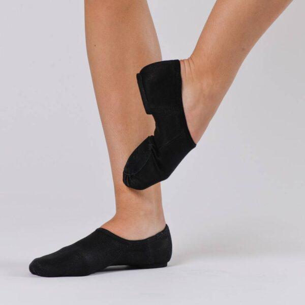 chaussure jazz jueni de la marque dansez-vous