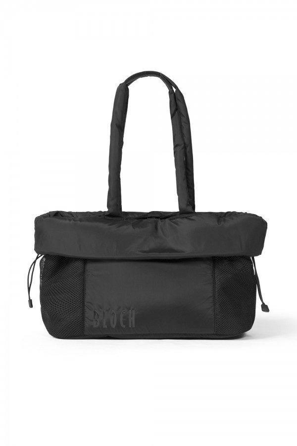 Grand sac en nylon de la marque bloch