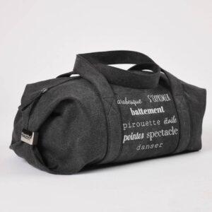 sac tissu de la marque dansez-vous