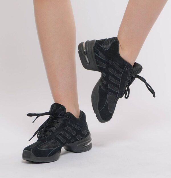 sneakers revolution de la marque dansez-vous