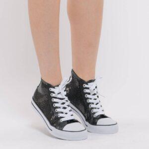 chaussure vulcanize de la marque dansez-vous
