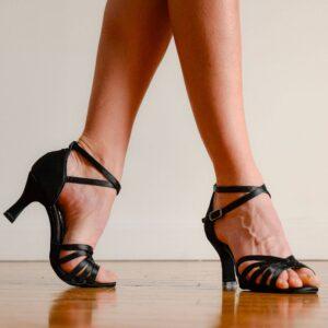 chaussure luccia de la marque dansez-vous
