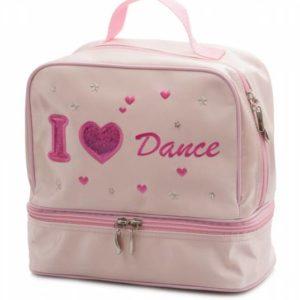 valise i am danse de la marque katz