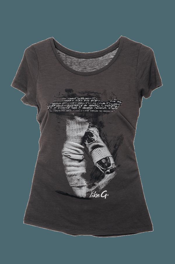 tee-shirt de la marque LikeG