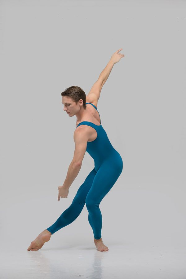 academique garçon Claude de la marque Ballet Rosa