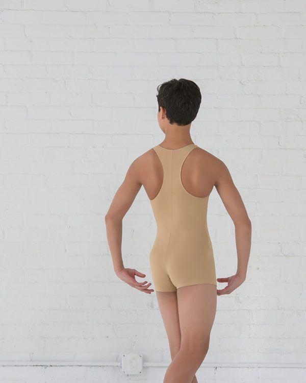 combishort garçon Patrick de la marque Ballet Rosa