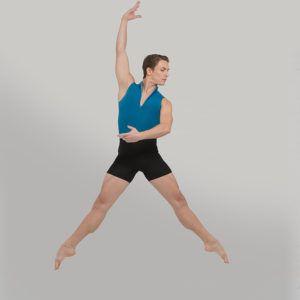 combishort garçon siegfried de la marque Ballet Rosa