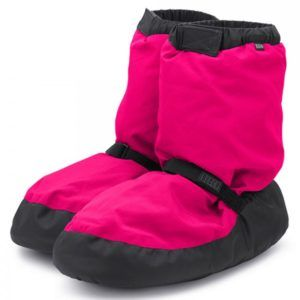 boot's fuschia de chez bloch