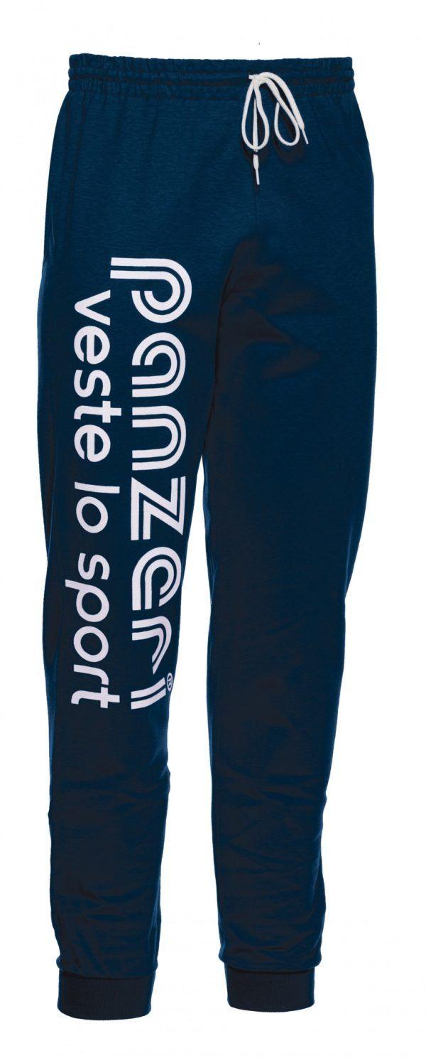 pantalon slim panzeri