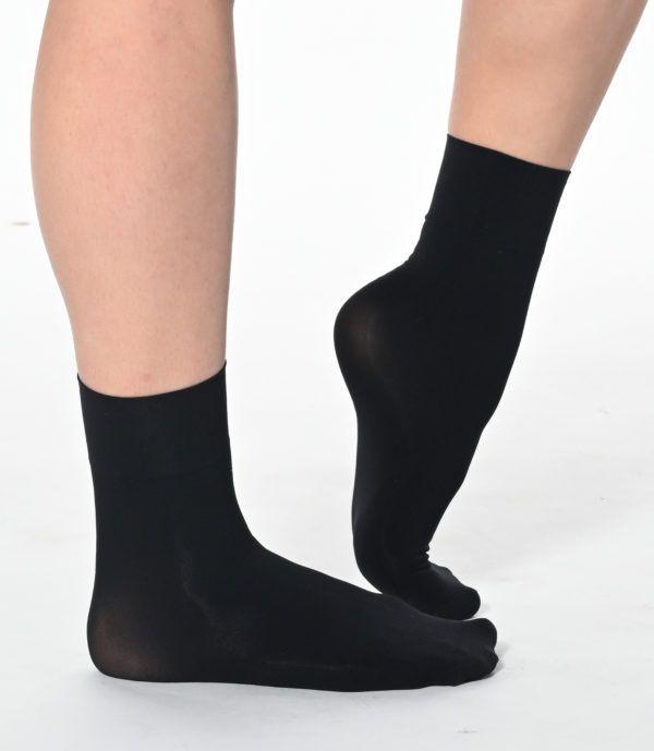 chaussette noir c200 de dansez vous